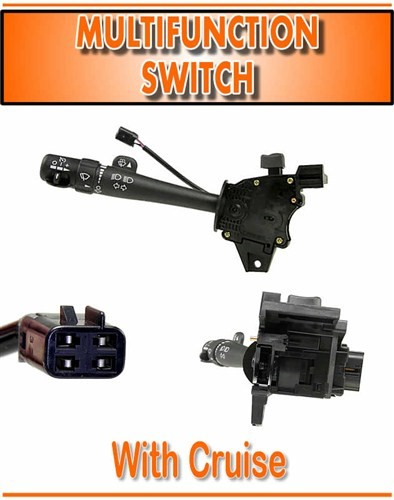 Chevy Truck Turn Signal Switch