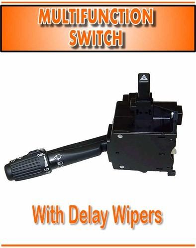 94 02 dodge ram pickup pu truck multifunction wiper. Black Bedroom Furniture Sets. Home Design Ideas