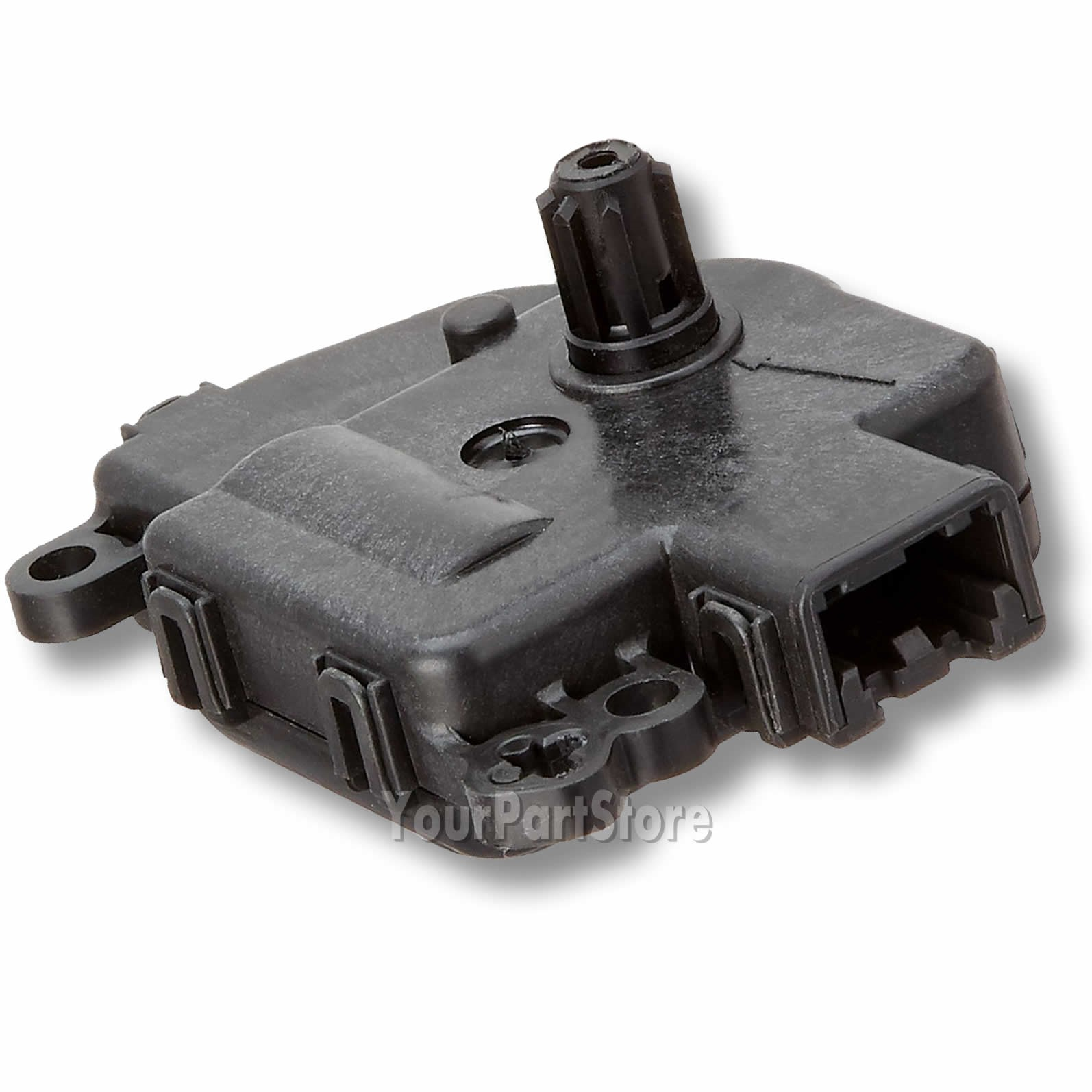 HYBRID BATTERY Air Vent Blend Door Actuator Motor For FORD