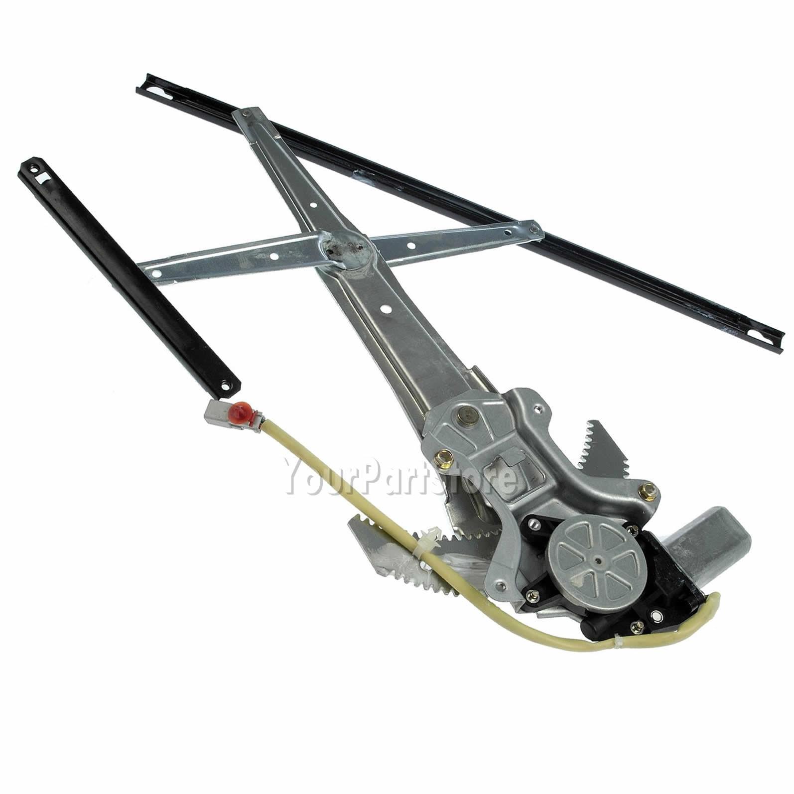 97 01 honda crv cr v power window lift regulator motor for 2000 honda crv driver side window