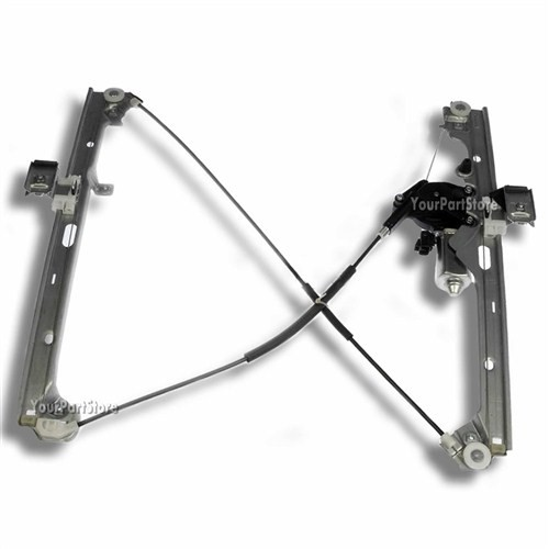Chevy pickup gmc truck power window lift regulator motor for 2001 silverado window motor replacement